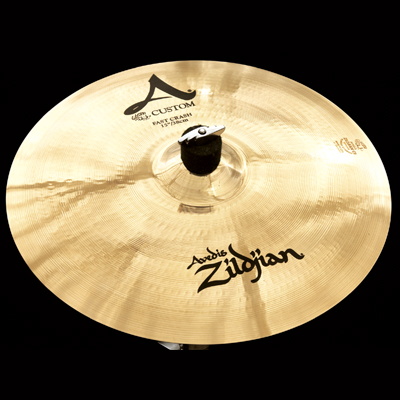 "A Custom 15"" Fast Crash."