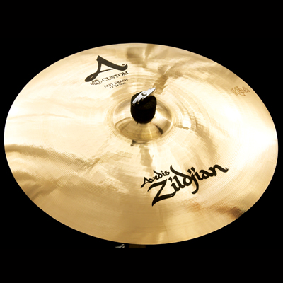 "A Custom 17"" Fast Crash."