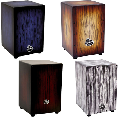LP Aspire Accents Cajon.