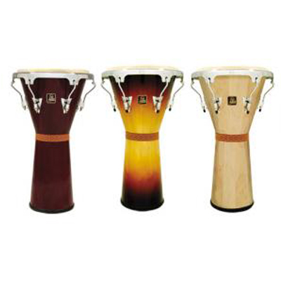 LP Aspire Wood Djembe.