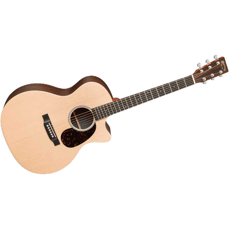 Martin GPCX1RAE Acoustic Guitar.
