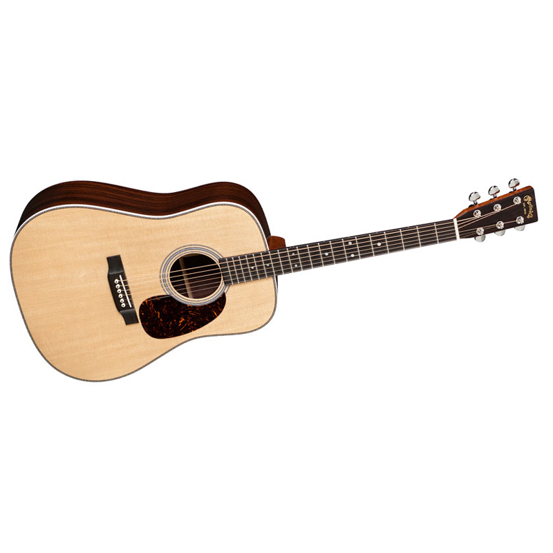 Martin HD-28 Acoustic Guitar.
