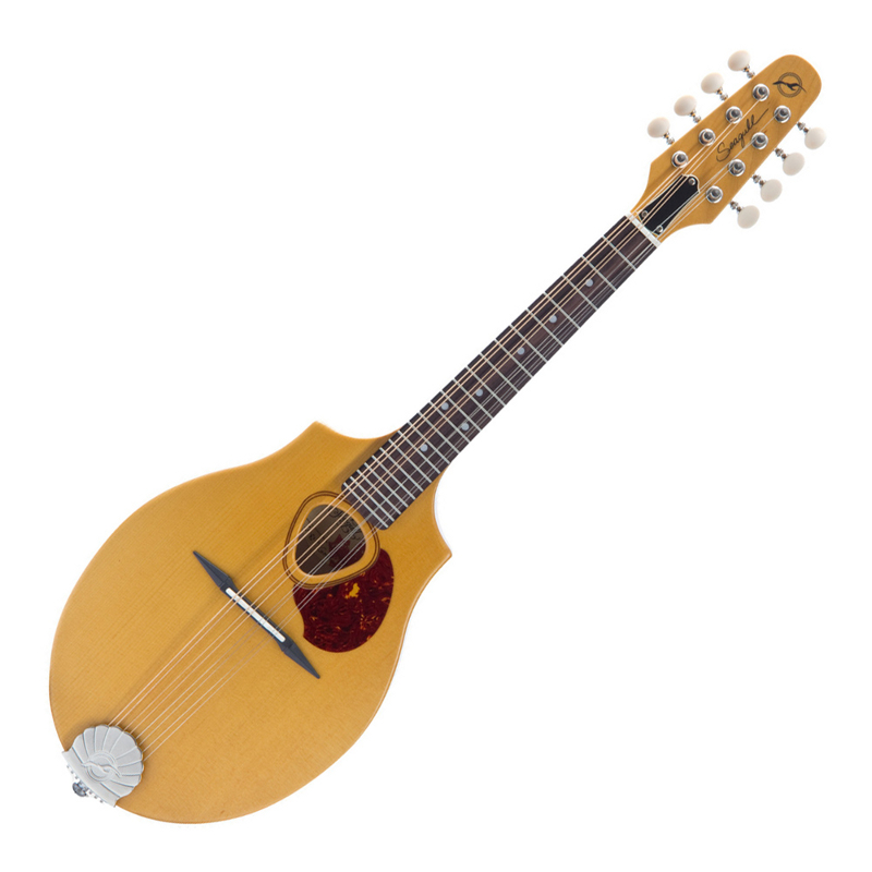 Seagull S8 Mandolin Natural.