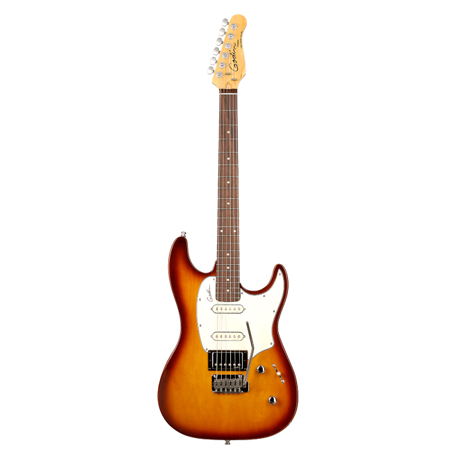 Godin Session Lightburst.