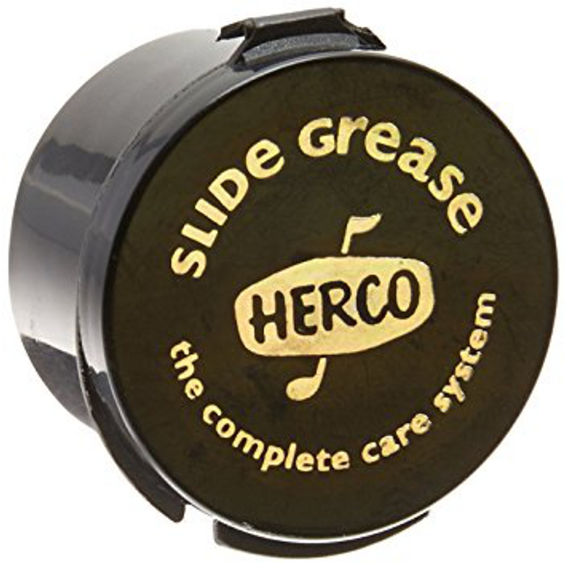 Herco Slide Grease.