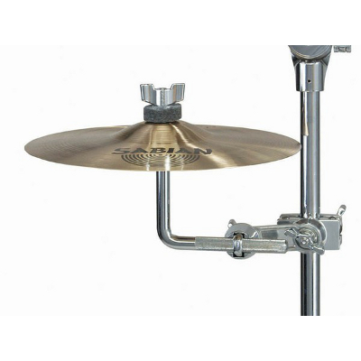 Gibraltar Cymbal L-Arm Adjustable Clamp.