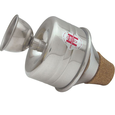 Harmon Trumpet Wow Wow Cup Mute.