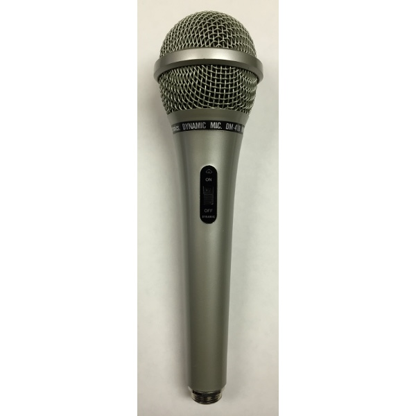 BP Electronics Vocal Mic.