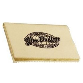 Jim Dunlop 5400 Polish Cloth, Single.
