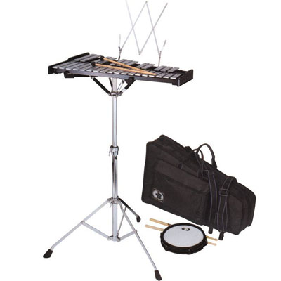 CB Backpack Percussion Kit.