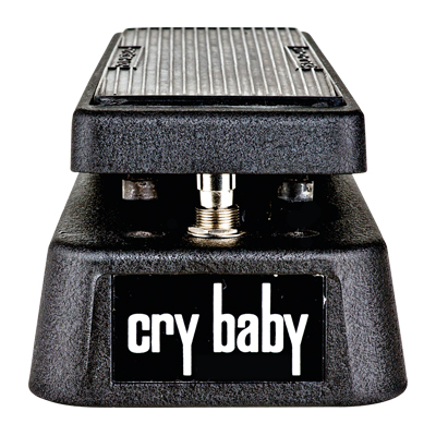 Cry Baby Original Wah Pedal.