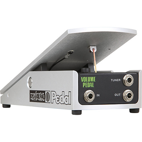 Ernie Ball 6166 250K Volume Pedal.