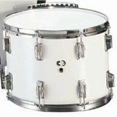 Parade Series 10 x 14 Marching Snare Drum.