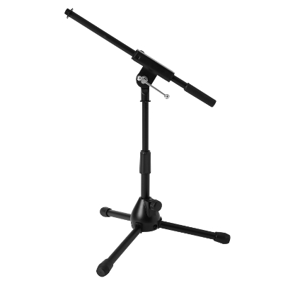 Low Level Tripod Mic Boom Stand