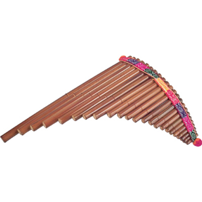 23 Note Pan Flute.