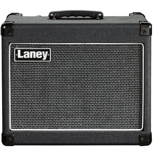 Laney LG 20 Guitar Combo With Reverb.