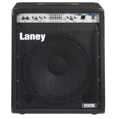Laney RB 4 Bass Combo Amp.