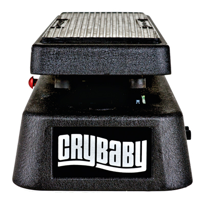 Cry Baby Q Wah Pedal.