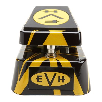 Cry Baby EVH Wah Pedal.